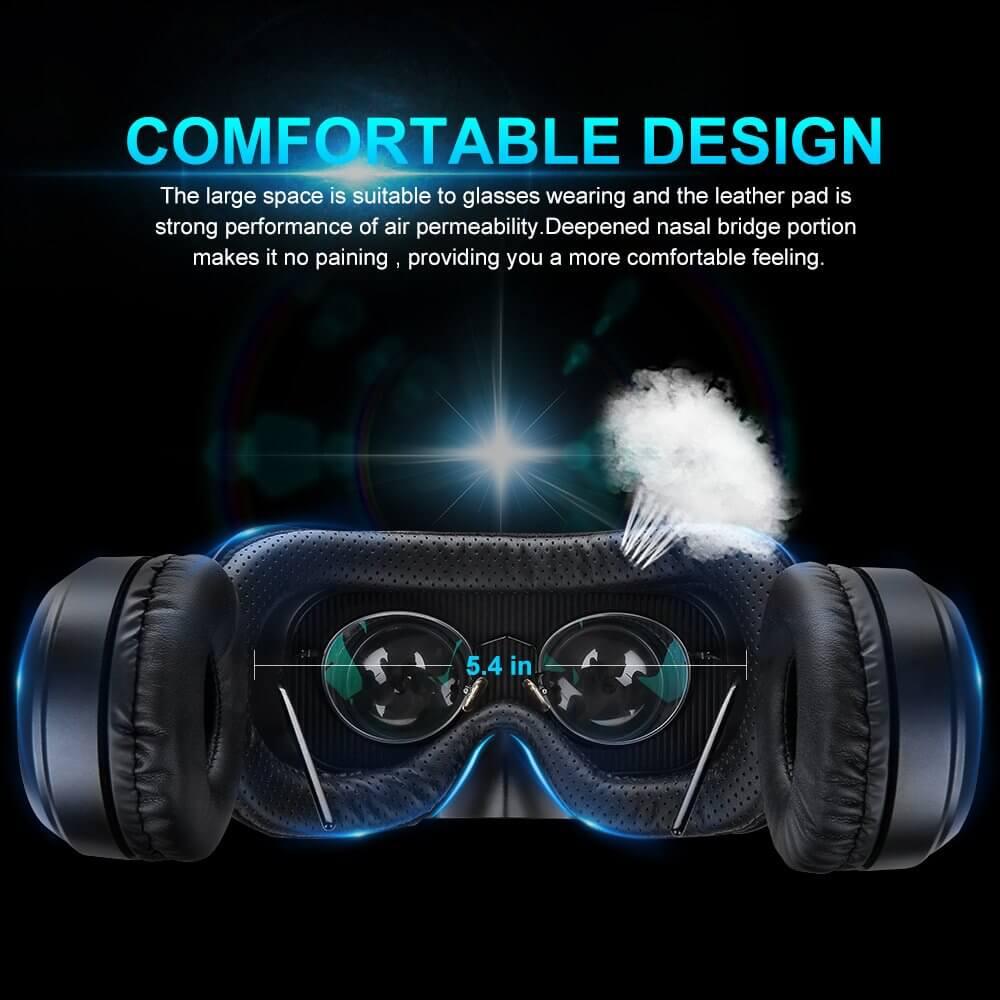 Best VR Gaming Headset